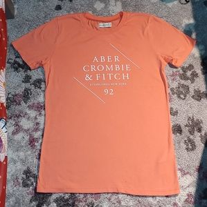 Abercrombie and Fitch T-Shirt Size M